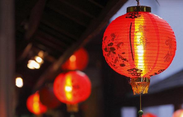 astrologi k lanterne - Kinesisk astrologi