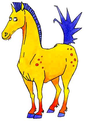 hesten kinesisk stjernetegn