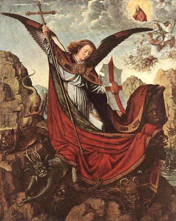 engel til kirkegård