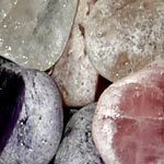 faq 1388 - Oversigt Krystaller og Sten