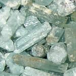 faq 222 - Oversigt Krystaller og Sten