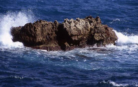 granit - Krystaller og Sten
