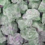 i billeder 11 - Krystaller og Sten