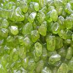 i billeder 16 - Krystaller og Sten