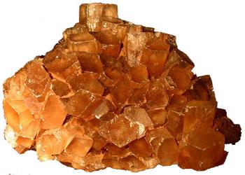 i billeder 20 - Krystaller og Sten