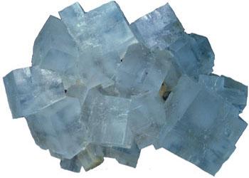 i billeder 22 - Krystaller og Sten