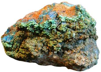 i billeder 23 - Krystaller og Sten