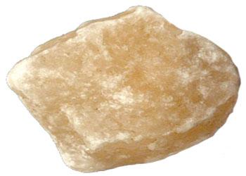 i billeder 25 - Krystaller og Sten