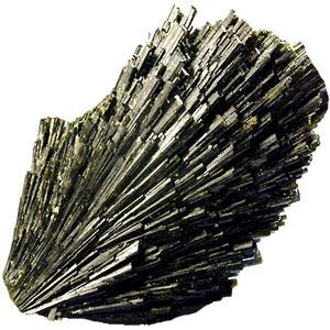 i billeder 31 - Krystaller og Sten