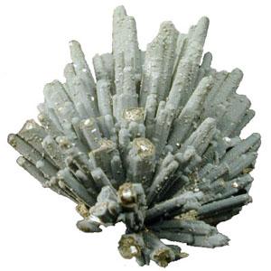 i billeder 32 - Krystaller og Sten