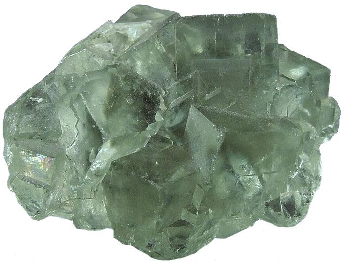 i billeder fluorite - Krystaller og Sten