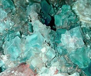 mine 009 - Krystaller og Sten