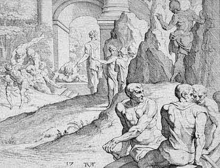 odyss11 - Odysseen af Homer - Resume og fuld version Illustreret