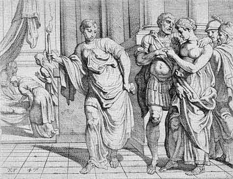 odyss39 - Odysseen af Homer - Resume og fuld version Illustreret