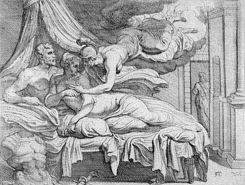 odyss42 - Odysseen af Homer - Resume og fuld version Illustreret