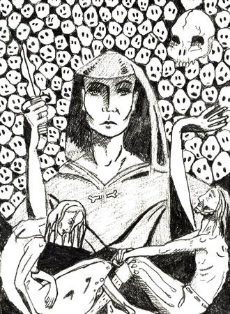 hel 01 - Nordisk mytologi Jætterne