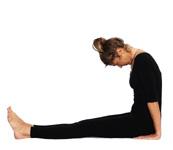 Yoga – De fem tibetanere