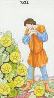 Arcana Minor – Den lille Arkana