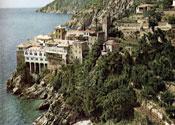 forside athos - Pilgrimsrejser - Oversigt og inspiration