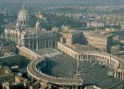 forside rom - Pilgrimsrejser - Oversigt og inspiration