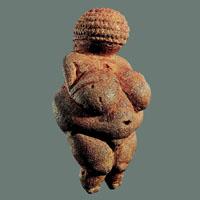 forhistorisk kunst