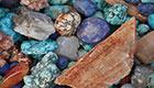 krystaller left - Healing