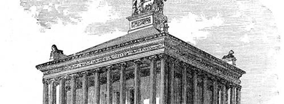 7-vidundere-halicarnassus-mausoleum