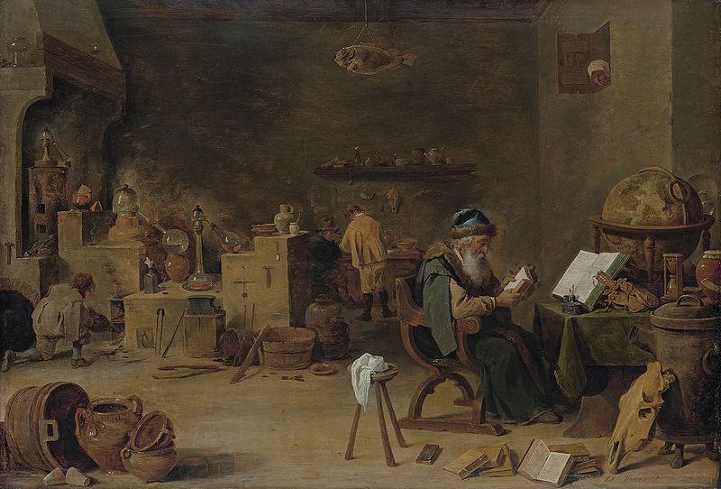 The-Alchemist-David-Teniers