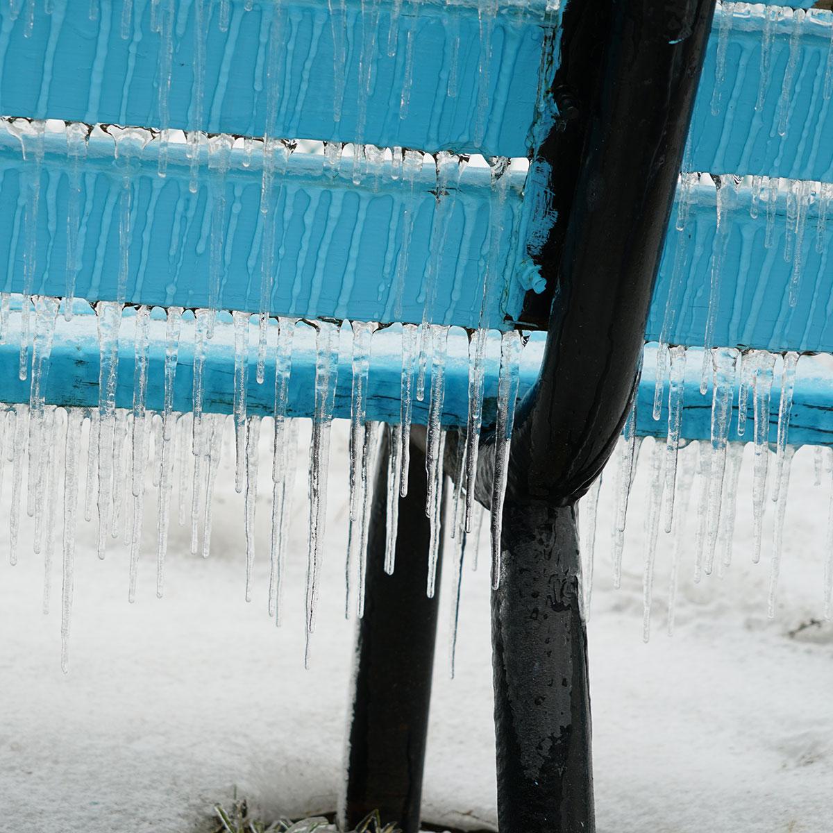 Drøm om kulde