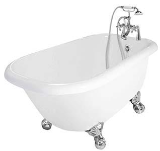 drom-badekar