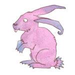 dyretegn-04-hare-kvadrat