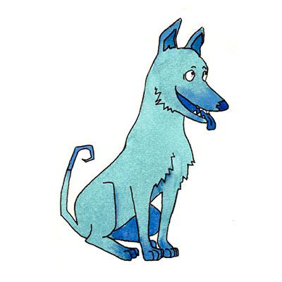 dyretegn-11-hund