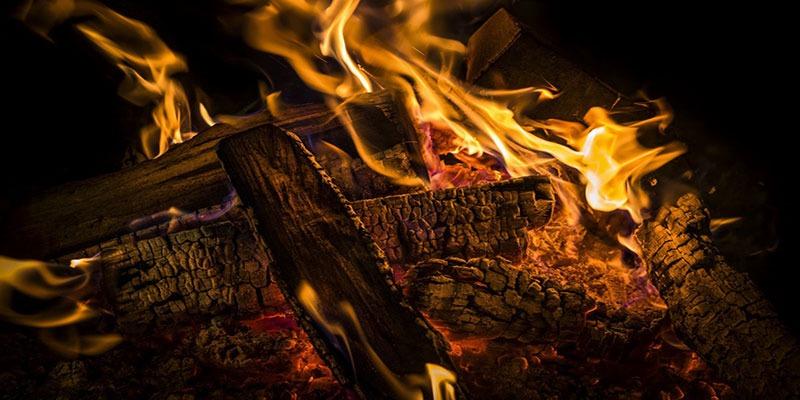 Elementet Ild