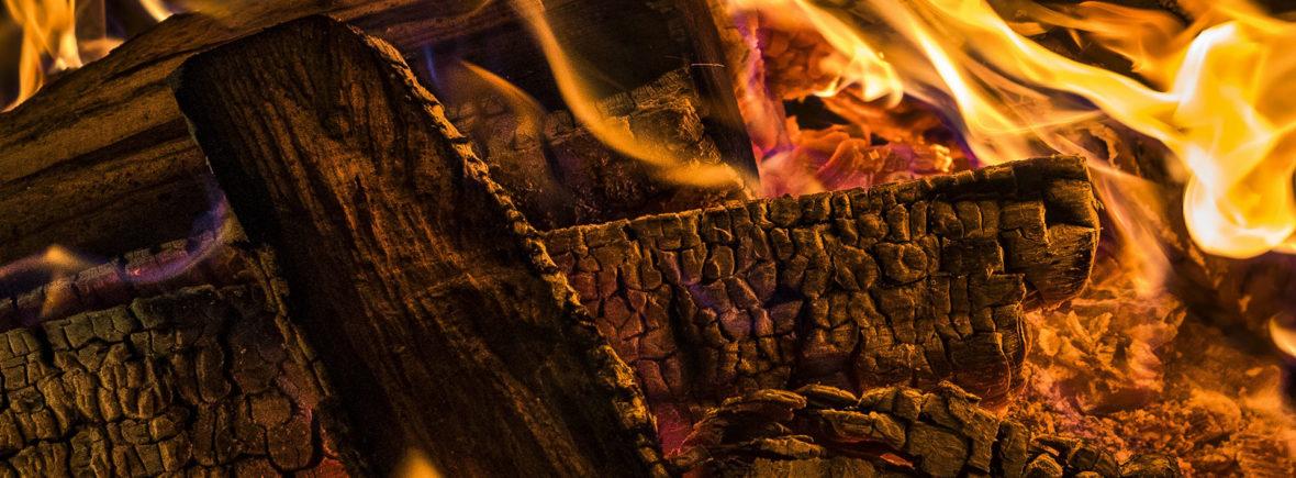 De fem elementer Ild