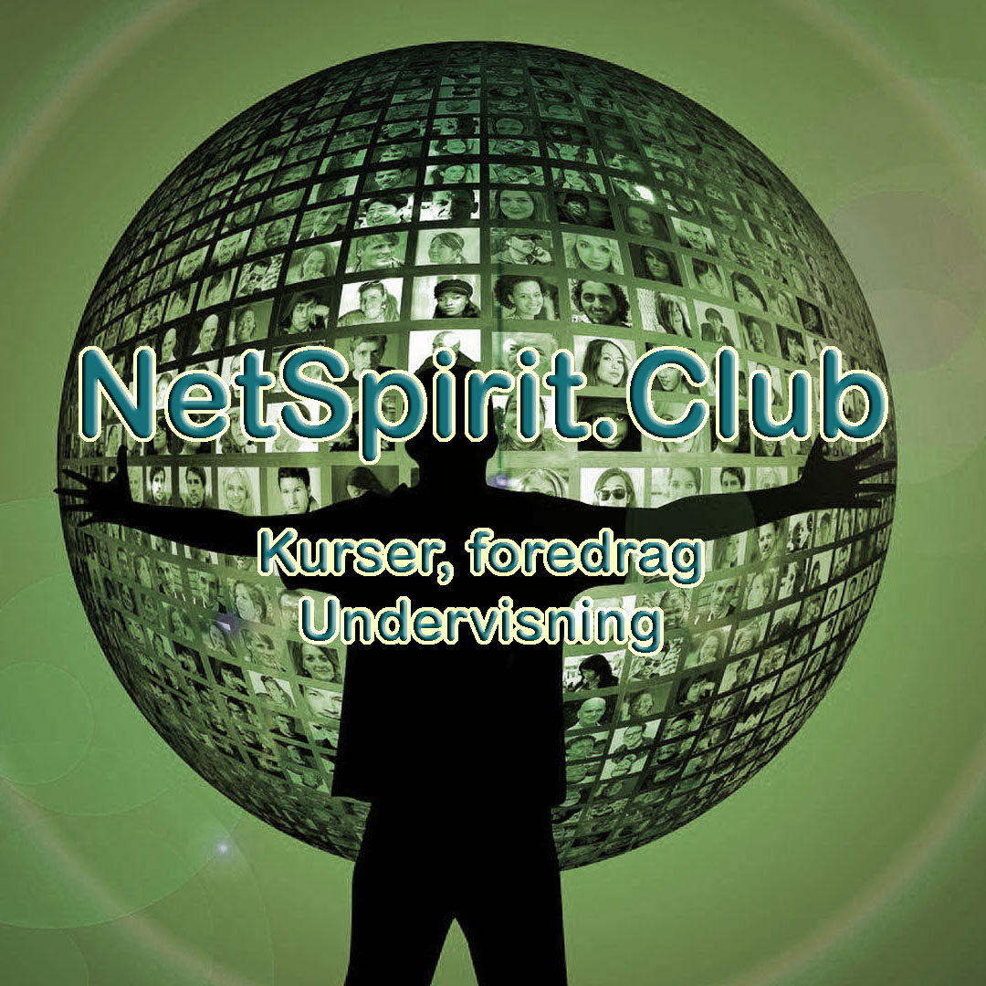 NetSpirit.Club