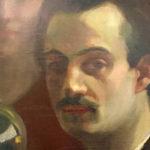 Khalil Gibran forfatterskab og malerier