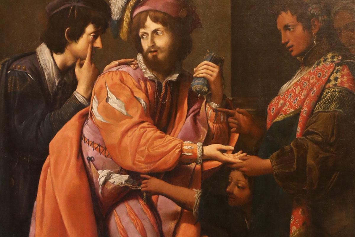 kiromanti old painting 03 - Kiromanti, Lær det selv