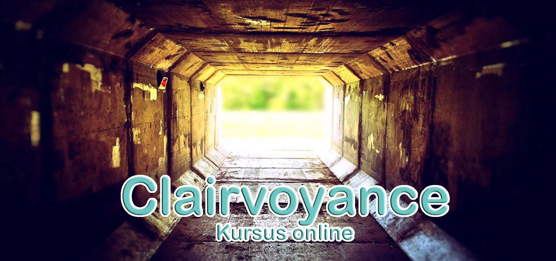 kursus clairvoyance - Kursus online | Clairvoyance