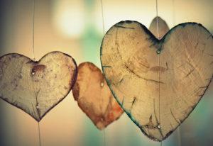 Spørg I Ching om kærlighed