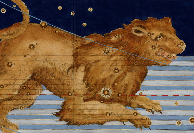 Ugehoroskop Løven