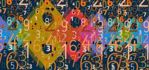 Numeroskop og tal