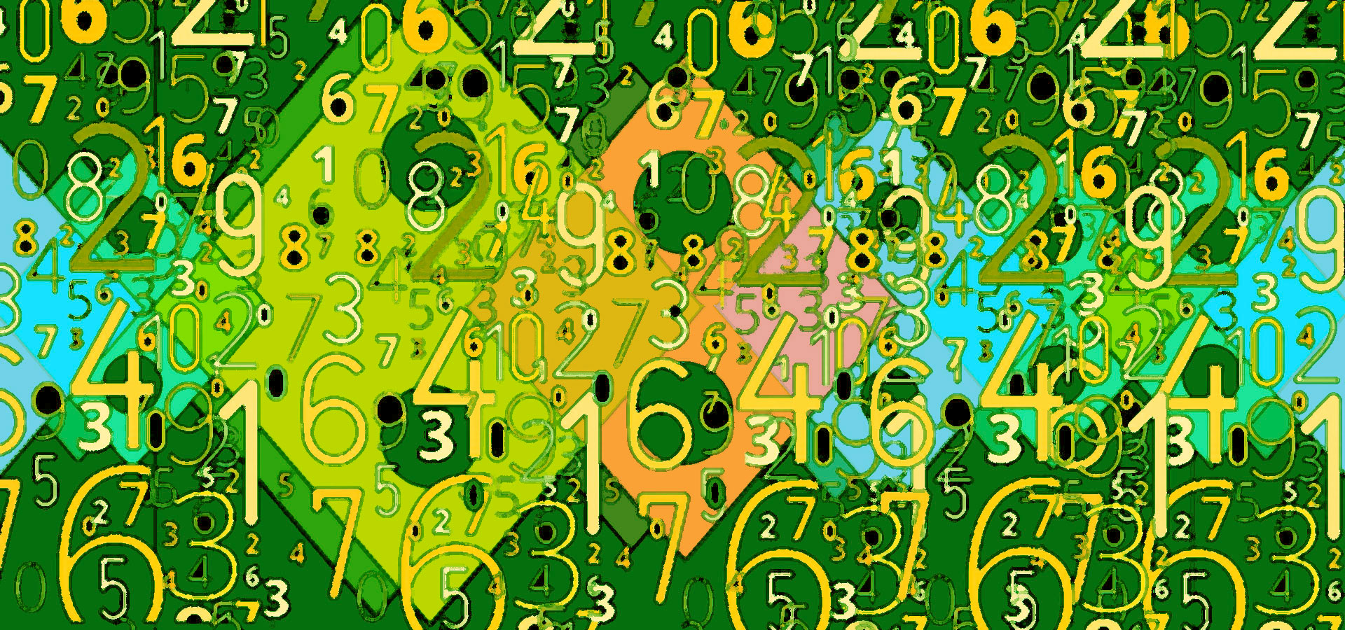 Numeroskop - Opstil selv