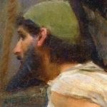 Odysseen, Odysseus