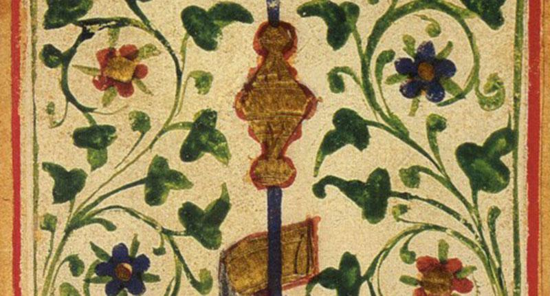 tarot oversigt wands - arkana-014