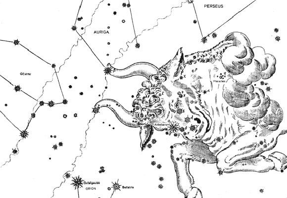 taurus - Stjernetegn Tyren - Vestlig astrologi